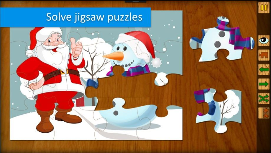 Download Jigsaw Puzzle Kids from Microsoft Store
