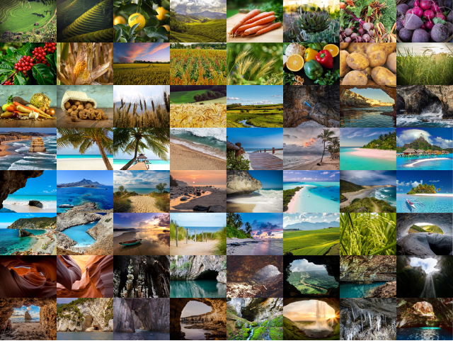Jigsaw Puzzle Nature Free Packs