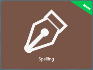 Spelling Pack in Knowledge Quiz